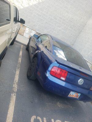 2007 ford mustang v6 4.0 for Sale in Salt Lake City, UT
