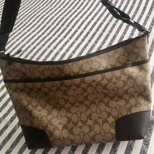 Brand new - Never Used Coach Messenger Bag! for Sale in Los Alamitos, CA
