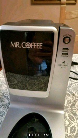 MR COFFEE KEURIG BREWED for Sale in El Paso, TX