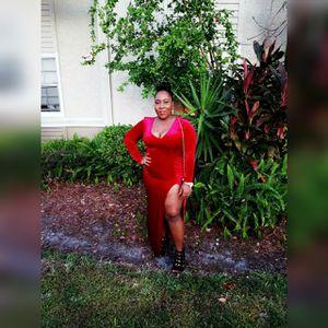 Fashion Nova Dress for Sale in Orlando, FL