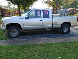 1990 Chevy k1500 for Sale in Murfreesboro, TN