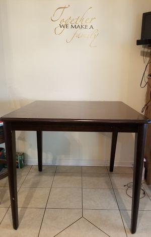 Good kitchen table. for Sale in Murfreesboro, TN
