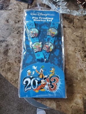 Disney trading pin for Sale in Wildomar, CA