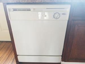 Whirpool dishwasher for Sale in Vancouver, WA