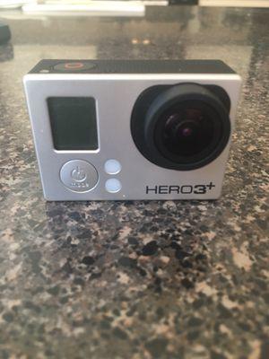 GoPro Hero3+ for Sale in Parker, CO