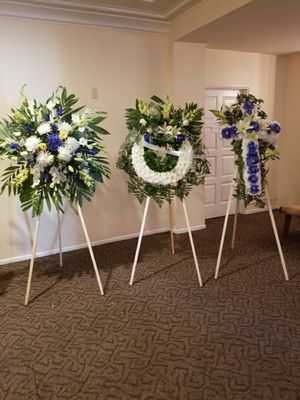 Funeral arrangements, weddings, quinceañera for Sale in Chino Hills, CA
