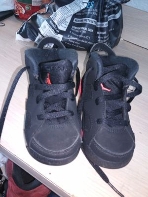 Jordan Retro 6's for Sale in Fort Worth, TX