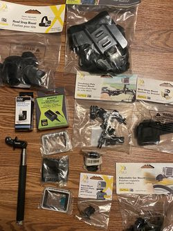 GoPro Mounts And Accessories for Sale in Glendale,  AZ