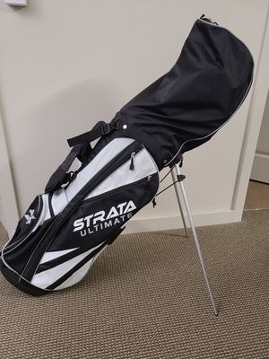 Callaway Strata Ultimate Men's Golf Club Set +++New, Sealed+++ for Sale in Seattle, WA