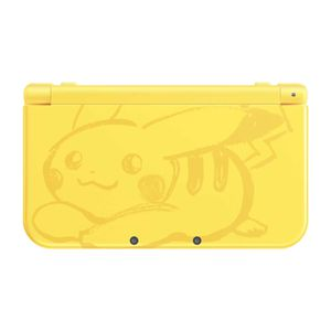 Rare Pikachu New 3ds XL for Sale in New Waterford, OH