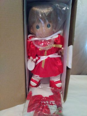 Precious Moments Stocking Doll for Sale in Commerce Charter Township, MI