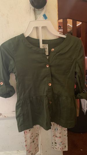 Brand New Girls Clothes-24 M for Sale in Cambridge, MA