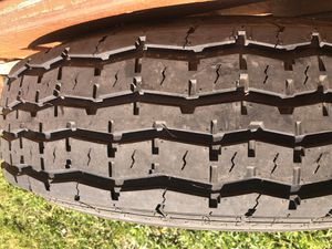 ST 235/80/16 trailer tire for Sale in Plano, TX
