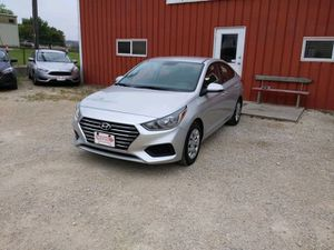 2019 Hyundai Accent for Sale in San Marcos, TX