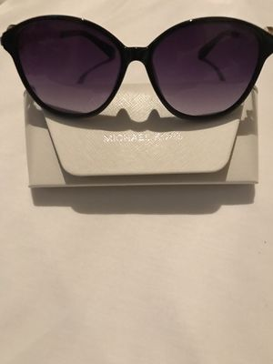 Micheal kors new authentic sunglasses message only to buy pick up in montebello 9-1 for Sale in Montebello, CA