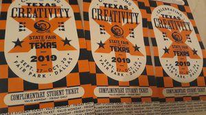 Fair tickets for Sale in Grand Prairie, TX
