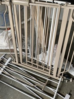 Baby Metal Gates $10 Each for Sale in Hillsboro,  OR