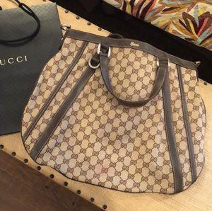 Authentic Gucci purse for Sale in Miami, FL