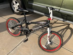 """Boys freestyle 20"""" bike for sale for Sale in Princeton, TX"""