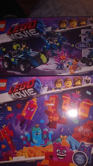 BRAND NEW: LEGO'S SET! for Sale in Portland, OR
