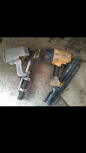 Nail guns for Sale in New Port Richey, FL