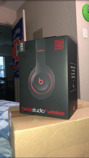 Brand new Beats Studio 3 for Sale in Foxfield, CO
