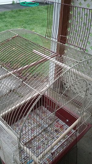 Large bird cage. Battle Ground. for Sale in Battle Ground, WA