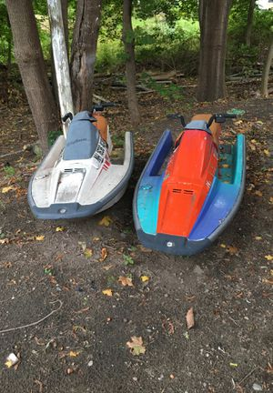 1988 Yamaha wave runners 2X for Sale in Kennebunk, ME