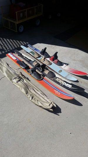Water skis for Sale in San Bernardino, CA