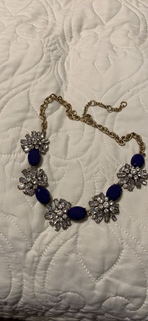 J.Crew necklace for Sale in Macon, GA