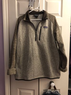 Patagonia Jacket / Sweater for Sale in Lakeland, FL