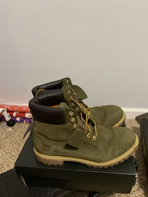 Boots great condition men's 12 for Sale in Philadelphia, PA