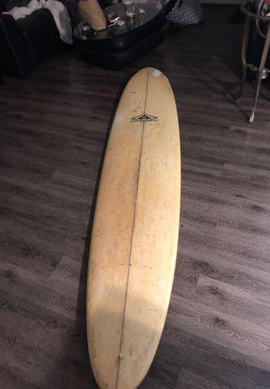 Surfboard longboard for Sale in Huntington Beach, CA