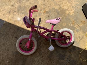 Hello Kitty Toddler Bike for Sale in Fontana, CA