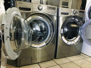 Washer and dryer for Sale in Rolling Hills Estates, CA