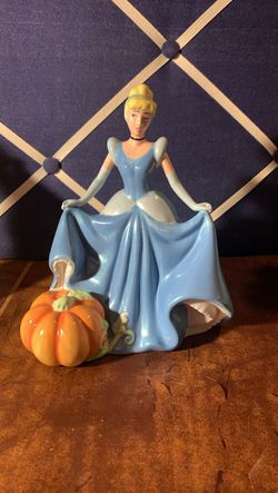 Cinderella coin bank for Sale in San Angelo,  TX