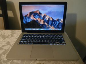 Macbook 2012 13 inch for Sale in Denver, CO