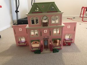 Toy House for Sale in McLean, VA