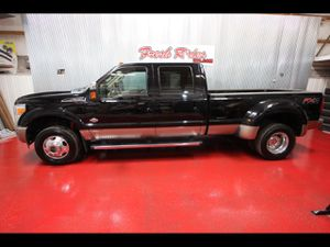 2012 Ford Super Duty F-350 DRW for Sale in Evans, CO