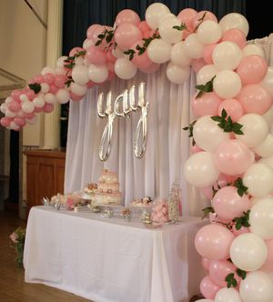 Balloon Arch for Sale in The Bronx, NY