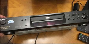 Used DVD/CD player for Sale in Chicago, IL