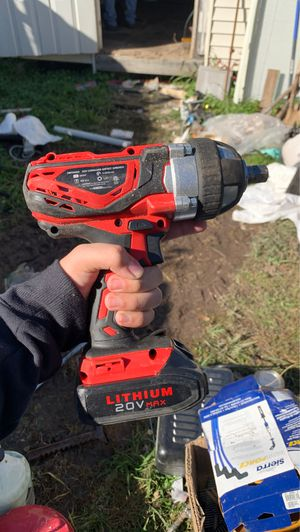 Impact wrench for Sale in Virginia Beach, VA