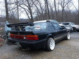 Honda 1988 Classic Prelude, low millage for this age, is a B20 engine, Automatic trany for Sale in Silver Spring, MD