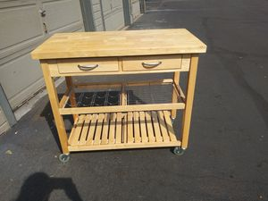 Small kitchen table for Sale in Denver, CO
