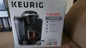 Keurig for Sale in Wichita, KS