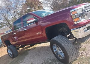Chevrolet silverado for Sale in  Richardson, TX