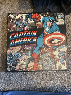Marvel Wall Hangings for Sale in Naperville, IL