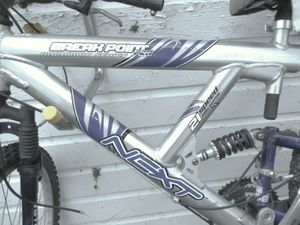 Shamano men's 24 speed aluminum pro series for Sale in Coldwater, MI