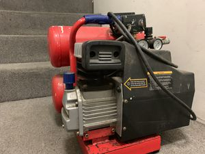AIR COMPRESSOR AIR HOSE 1 ATTACHMENT for Sale in Chelmsford, MA