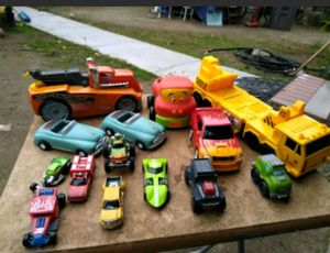 Toy Cars for Sale in Baldwin Park, CA